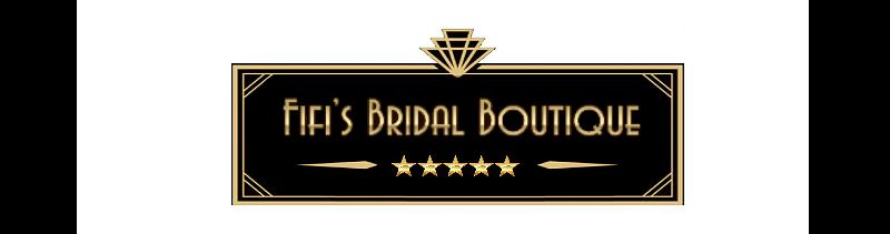 Fifi's Bridal Boutique